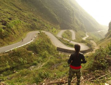 Ha Giang Adventure
