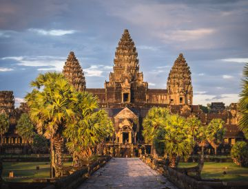 Incredible Vietnam & Cambodia Package