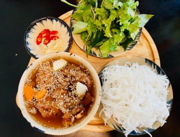 Hanoi Lovers Foodie Private Tour