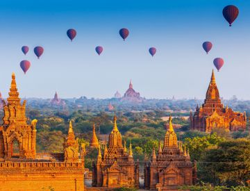 Best of Vietnam & Myanmar
