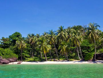 DISCOVER 2 ISLANDS IN THE SOUTH
